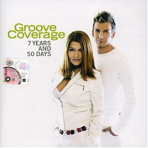 Groove Coverage - 7 Years and 50 Days - Zortam Music