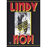 Lindy Hop with Rusty & Peter Level 3 - DVD
