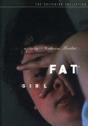 Buy The fat girl DVDs