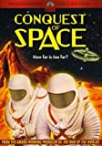 Conquest of Space - movie DVD cover picture