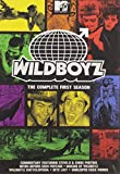 Wildboyz - The Complete First Season - movie DVD cover picture