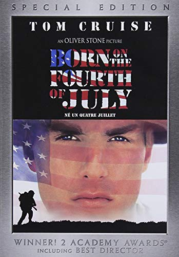 Born on the Fourth of July / ��������� ���������� ���� (1989)