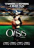 Oasis - movie DVD cover picture