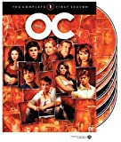 The O.C. - The Complete First Season - movie DVD cover picture