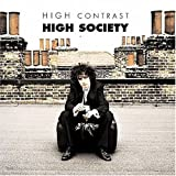 Capa de NHS77: High Society