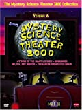The Mystery Science Theater 3000 Collection, Vol. 6 - movie DVD cover picture