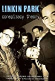 Conspiracy Theory:Unauthorized - movie DVD cover picture