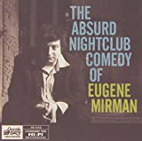 Copertina di The Absurd Nightclub Comedy of Eugene Mirman