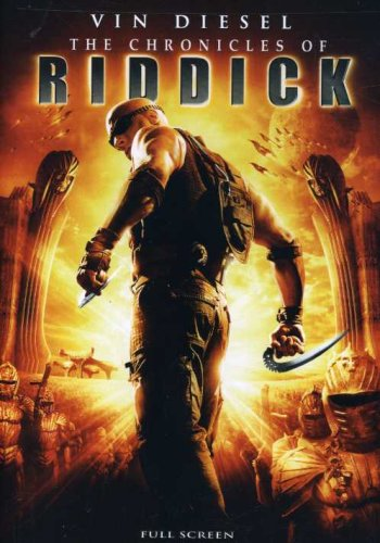 The Chronicles of Riddick / Хроники Риддика (перевод Гоблина) (2004)