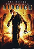Image_Film_The Chronicles of Riddick (Theatrical Full Screen Edition)