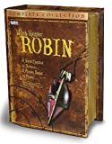 Witch Hunter Robin - The Complete Collection - movie DVD cover picture