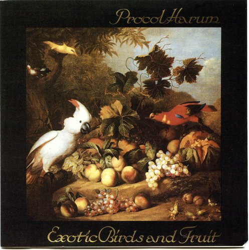 Procol Harum - Exotic Birds And Fruit - Zortam Music