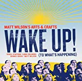 "Read ""Wake Up! (To What's Happening)"" reviewed by Eric J. Iannelli"