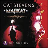 Capa do álbum Majikat (Earth Tour)