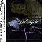 Cover von Blindspott (bonus disc)