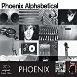 Phoenix - Alphabetical/United