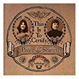 Albumcover für This Is to Certify the Gemini Anthology