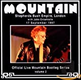 Official Bootleg Series, Vol. 2: Live at Shepherds Bush, London