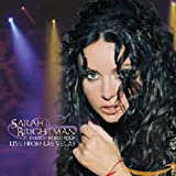 Sarah Brightman The Harem World Tour: Live from Las Vegas Album Lyrics