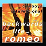Cover de The Backwards Life of Romeo