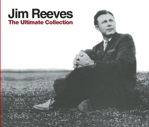 Jim Reeves - The Definitive 60