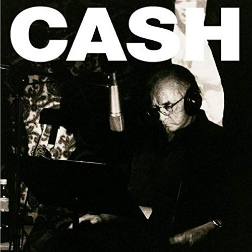 CD-Cover: Johnny Cash - American V (A Hundred Highways)