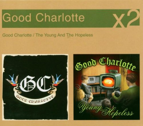 Good Charlotte - Good Charlotte   The Young And The Hopeless - Zortam Music