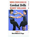 Wing Chun Combat Drill #1 Blocks