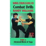Wing Chun Combat Drill #2 Advance