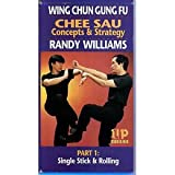 Wing Chun Chee Sau #1 Sticky Hands
