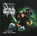 Pochette de l'album pour Star Wars: Return of the Jedi (disc 2)
