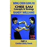 Wing Chun Chee Sau #2 Sticky Hands