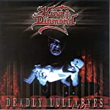 Album cover for Deadly Lullabyes