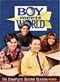 Boy Meets World: Poetic License: An Ode to Holden Caulfield / Season: 6 / Episode: 9 (1998) (Television Episode)