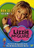 Lizzie McGuire: She Said, He Said, She Said / Season: 2 / Episode: 19 (2002) (Television Episode)
