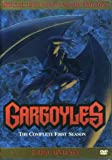 Gargoyles - The Complete First Season (Special 10th Anniversary Edition) - movie DVD cover picture