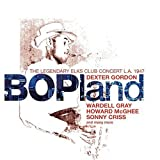 "Read ""Bopland"" reviewed by"