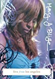 Mary J. Blige - Live in Los Angeles - movie DVD cover picture