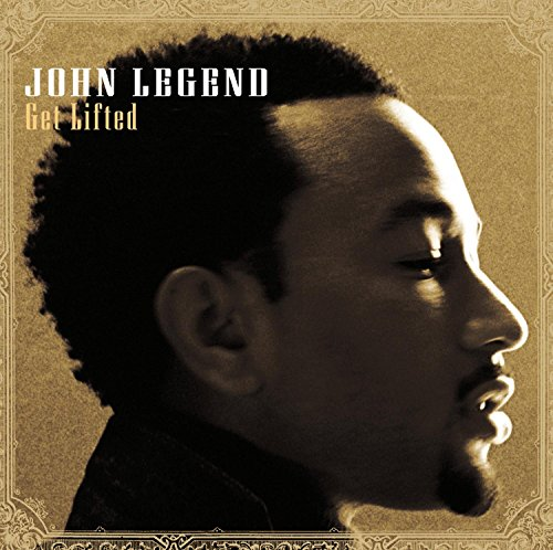 John Legend - Ultimate America - CD1 - Zortam Music