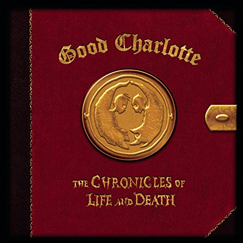 Original album cover of The Chronicles of Life & Death  by Good Charlotte