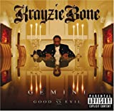 >KRAYZIE BONE - Get'chu Twisted