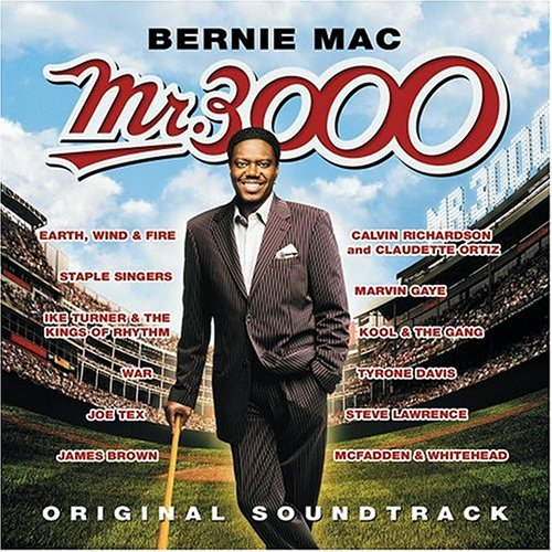 Mr 3000 (2004) Soundtrack from the Motion Picture