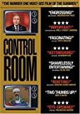 Control Room - movie DVD cover picture