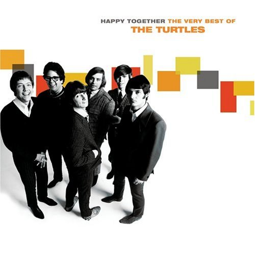 Turtles - Happy Together: The Very Best of The Turtles - Zortam Music