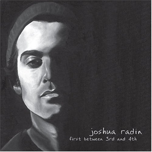 Joshua Radin - First Between 3rd and 4th EP