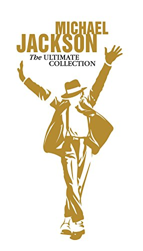 Michael Jackson - The Ultimate Collection [Sony/Epic] Disc 2 - Zortam Music