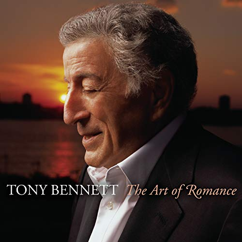 Tony Bennett - The Art Of Romance