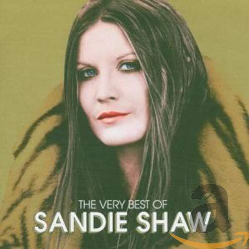 Very Best of Sandie Shaw