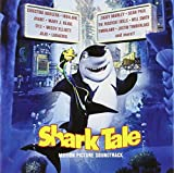 Shark Tale Soundtrack CD - Click for details