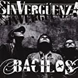Album cover for Sin Verguenza